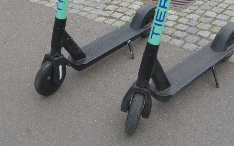 Löbel begrüßt strengere Regeln für E-Scooter