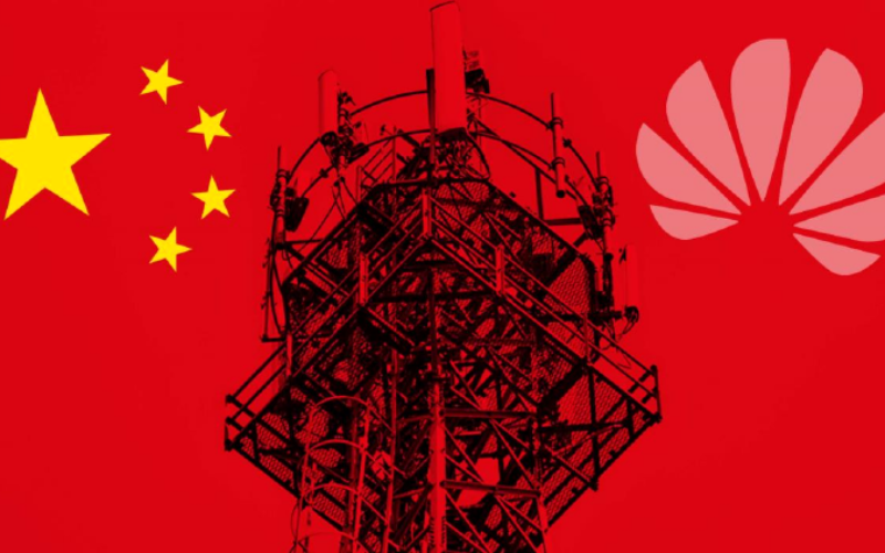 5G mit oder ohne Huawei?